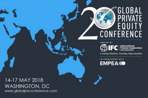 Tethys Investments Takes Active Part at the IFC EMPEA Global Private Equity Conference (GPEC)