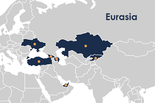 Eurasia Destined to Be the Next Hot Spot of the Private Equity Industry